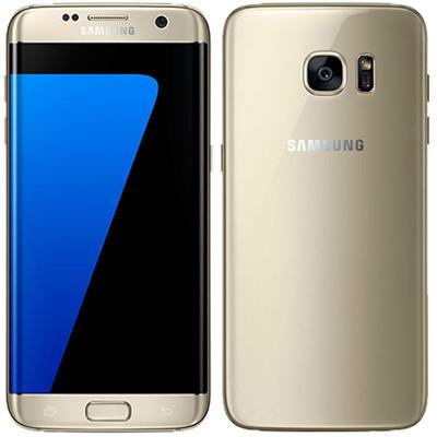 Samsung Galaxy S7 Edge G935F 32GB Gold (Auksinis)