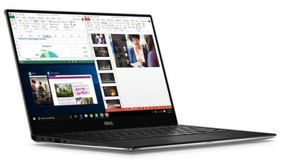 Dell Ultrabook XPS 9350 su procesoriumi Intel Core i5