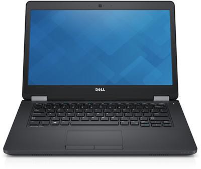 Dell Latitude E5470 su procesoriumi Intel Core i5