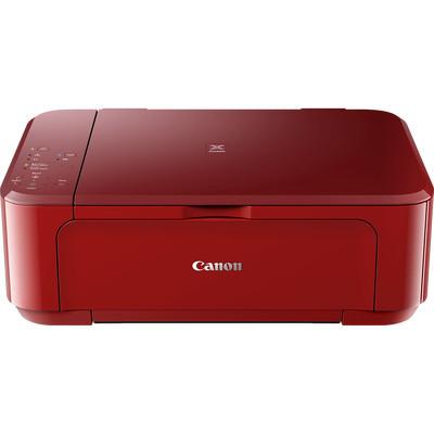 Canon PIXMA MG3650 Red (Raudonas)