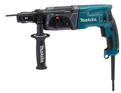 Makita HR2470 kaina nuo 137.00 € | Kainos.lt