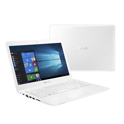 Asus VivoBook E402SA White su procesoriumi Intel Celeron N