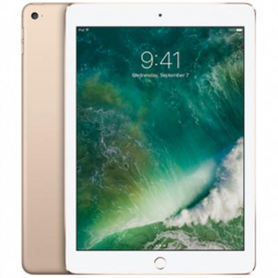 Apple iPad Air 2 9.7 32GB Wi-Fi Gold (Auksinis)