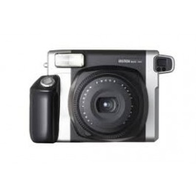Fujifilm INSTAX WIDE 300 Silver (Sidabrinis)