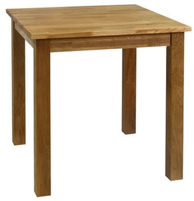Coffee Table To Dining Table.Home4you Dining Table Gloucester Oak 19953 Kaina Nuo 164 61 Kainos Lt