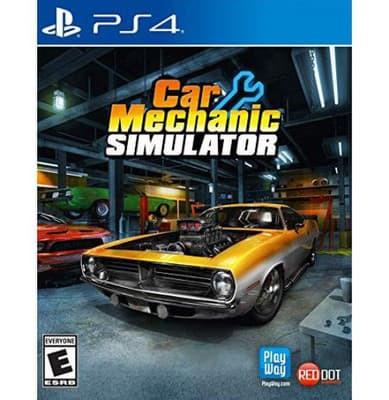 Car Mechanic Simulator 2020 Review.Car Mechanic Simulator Ps4 Kaina Nuo 27 99 Kainos Lt