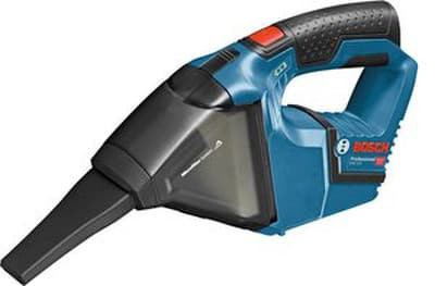 [Nuo 67.99 €] Bosch GAS 10.8V LI Cordless Vacuum Cleaner without Battery | Kainos.lt