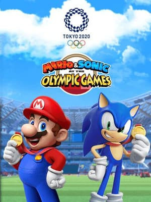 Nintendo Switch Games 2020.Nuo 45 99 Mario Sonic At The Olympic Games Tokyo 2020 Nintendo Switch Eshop Key Europe Kainos Lt