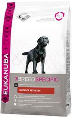 [Nuo 41.36 €] Eukanuba Adult Labrador Retriever 12kg | Kainos.lt
