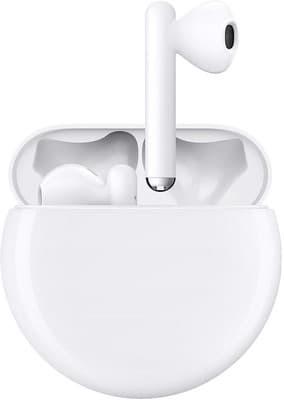 Huawei Freebuds 3 White (Baltos) kaina nuo 100.32 € | Kainos.lt