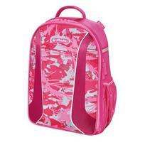 Herlitz Be.Bag AIRGO - Camouflage Girl, 50015092