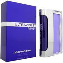 Paco Rabanne Ultraviolet, 100ml (EDT)