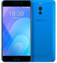 Meizu M6 Dual 32GB Blue (Mėlynas)