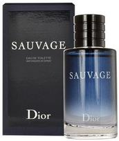 Christian Dior Sauvage, 60ml (EDT)