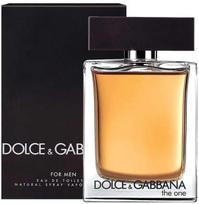 Dolce & Gabbana The One, 50ml (EDT)