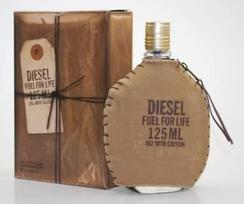 Diesel Fuel for Life, 125ml (EDT)