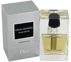 Christian Dior Homme, 100ml (EDT)