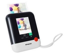 Polaroid POP Instant White (Baltas)