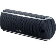 Sony SRS-XB21B Black (Juoda)