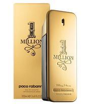 Paco Rabanne 1 Million, 100ml (EDT)