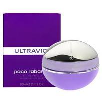 Paco Rabanne Ultraviolet, 80ml (EDP)