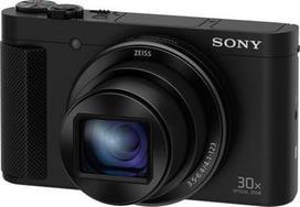 Sony DSC-HX90 Black (Juodas)