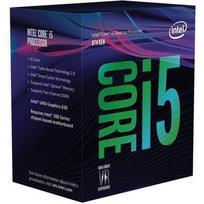 Intel Core i5-8400 (2.8GHz, 9MB, LGA1151) box