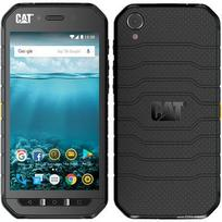 CAT S41 Dual Black (Juodas)