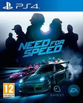 Need For Speed (2015) PS4
