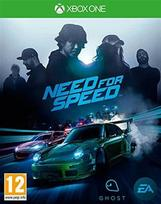 Need For Speed (2015) XBOX ONE