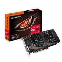 Gigabyte Radeon RX 580 GAMING 8G, 8GB, HDMI/DP/DVI