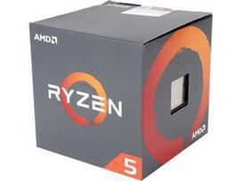 AMD Ryzen 5 1500X, Quad Core, 3.50GHz, 18MB, AM4, 65W, 14nm, BOX (su aušintuvu)