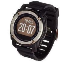 Garett Sport 23 GPS Black (Juodas)