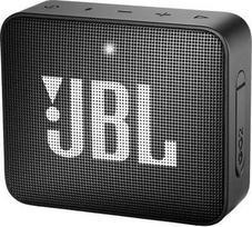 JBL GO 2 Midnight Black (Juoda)