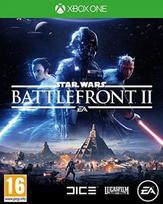 Star Wars: Battlefront II (2) XBOX ONE
