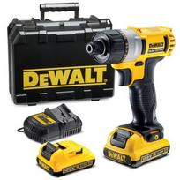 DeWalt DCF610D2