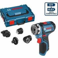Bosch GSR 12V-15 FC solo; 12V; (be akumuliatoriaus ir pakrovėjo)