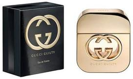 Gucci Guilty for Women, 50ml (EDT)