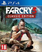 Far Cry 3 Classic PS4
