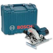 Diskinis pjūklas Bosch GKS 190 Professional + lagaminas
