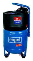 Scheppach HC 24V
