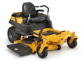 Vejos traktorius Stiga ZT 5132 T; automatinė pavarų dėžė + Alyva