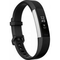 Fitbit Alta HR S Black (Juoda)