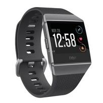 Fitbit Ionic Charcoal/Smoke Grey