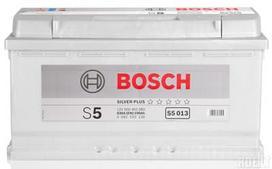 Bosch S5013 100Ah 830A