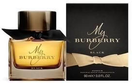 Burberry My Burberry Black 90ml Parfem