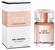 Karl Lagerfeld Fleur De Pecher Les Pafums Matieres 50ml EDP