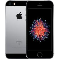 Apple iPhone SE 64GB Space Gray (Pilkas)