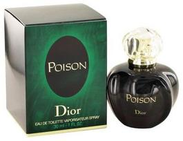 Christian Dior Poison 30ml EDT