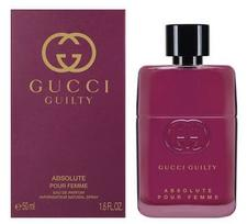 Gucci Guilty Absolute Pour Femme 50ml EDP